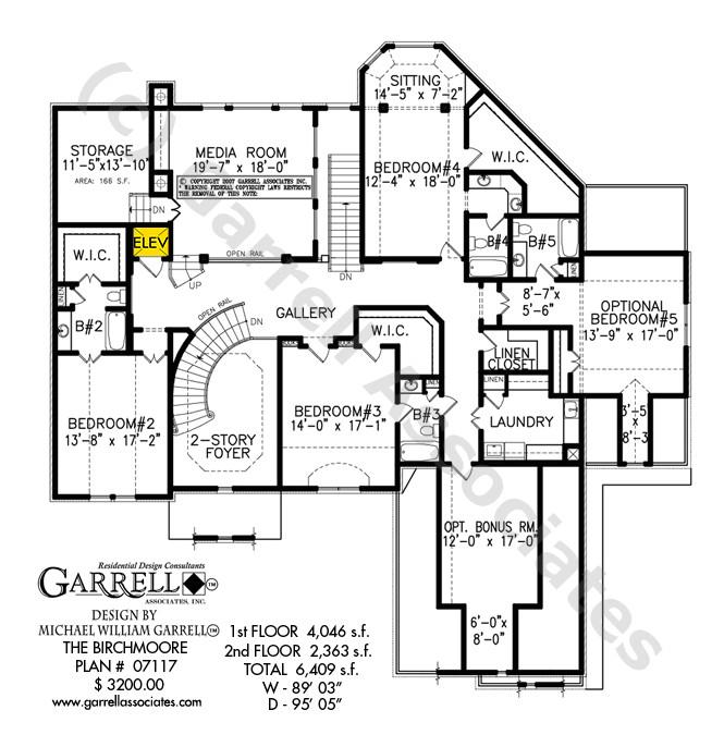 birchmoore house plan