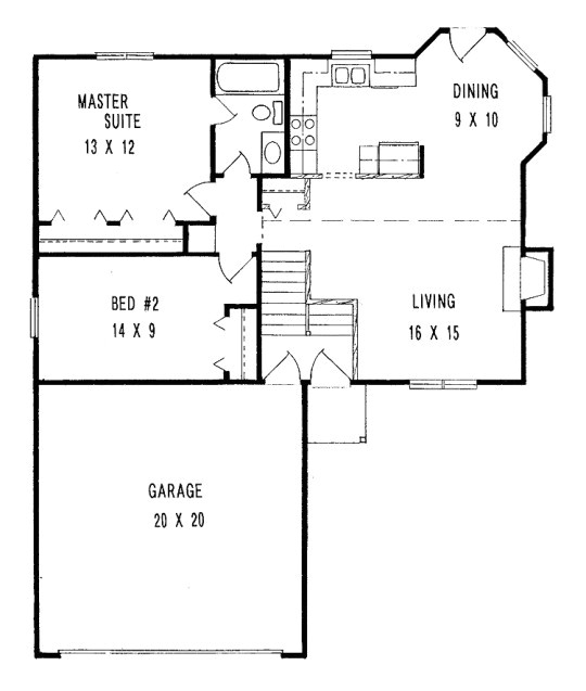 unique 2 bedroom tiny house plans 5 simple small house floor plans