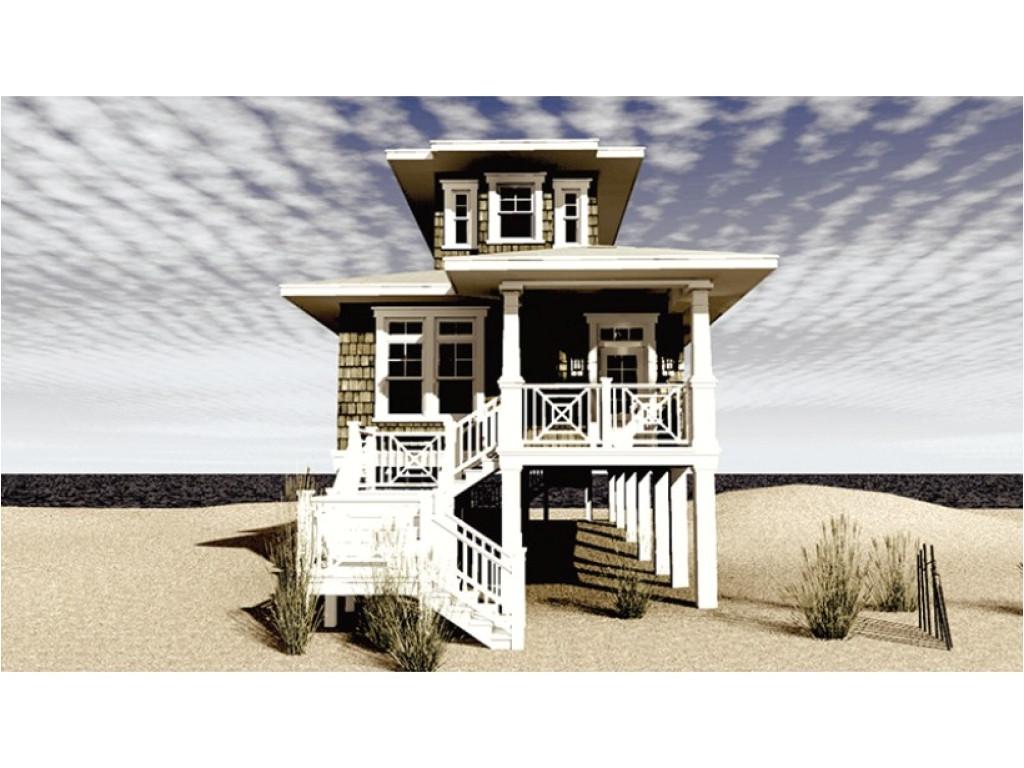 708a014d3bdf596e narrow lot beach house plans narrow lot house plans