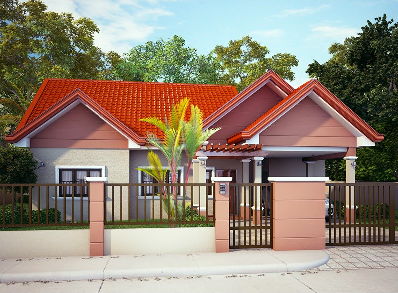 Beautiful Small Home Plans 15 Beautiful Small House Designs