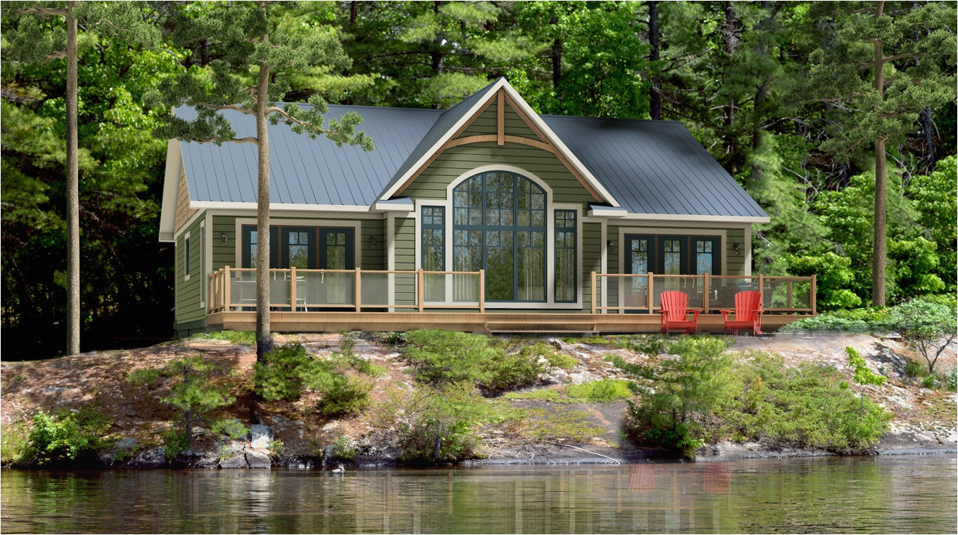 Beaver Homes Plans Beaver Homes and Cottages Rideau