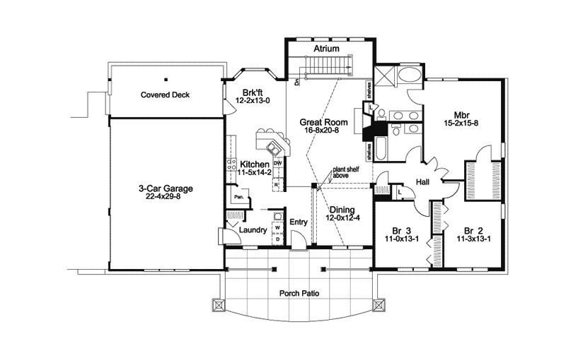 houseplan007d 0206