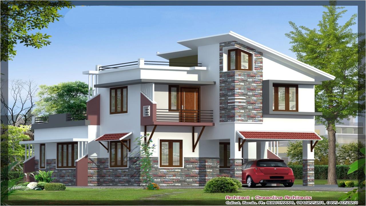 best house plans in kerala