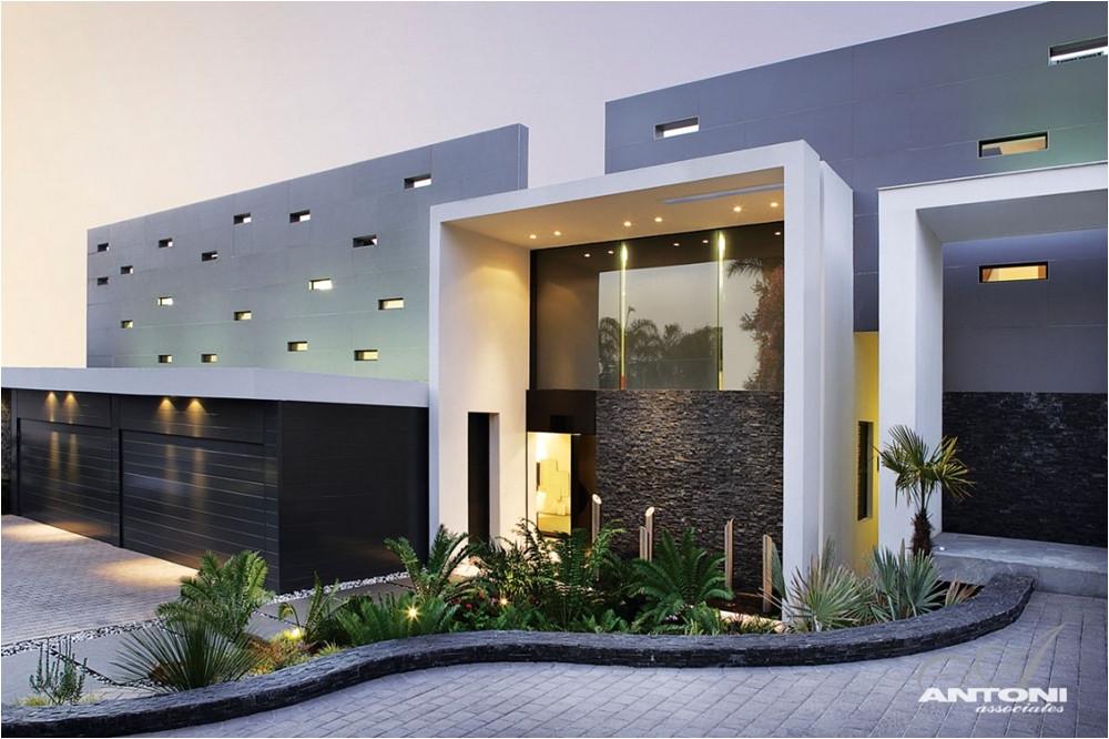 top 50 modern house designs ever built