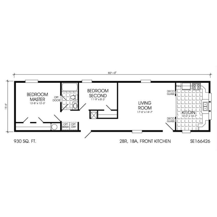 25 best ideas about mobile home floor plans on pinterest cabin in small mobile homes floor plans