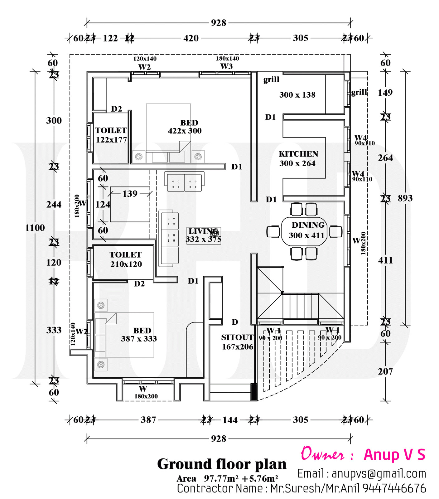 Best Vastu Home Plans Vastu Plan for Home In Kerala Home Deco Plans