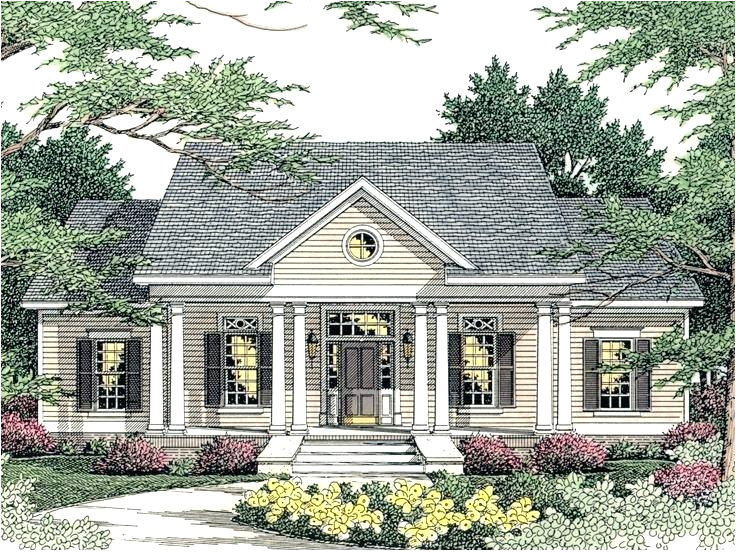 Better Home and Garden House Plans Better Homes and Gardens House Plans 2017