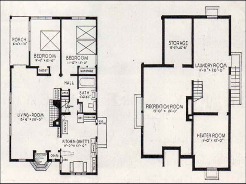 better home and gardens house plans