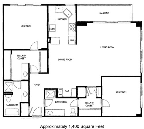 Beverly Homes Floor Plans Beverly Hills Apartments 303 north Swall Drive 2