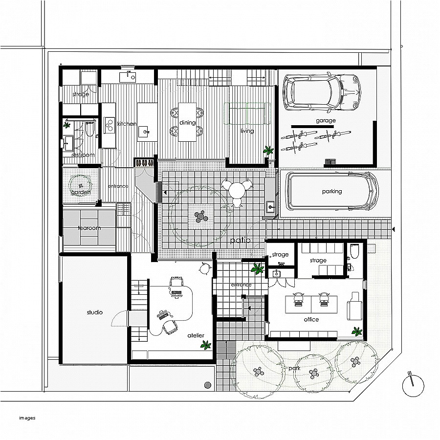 multigenerational house plans with two kitchens