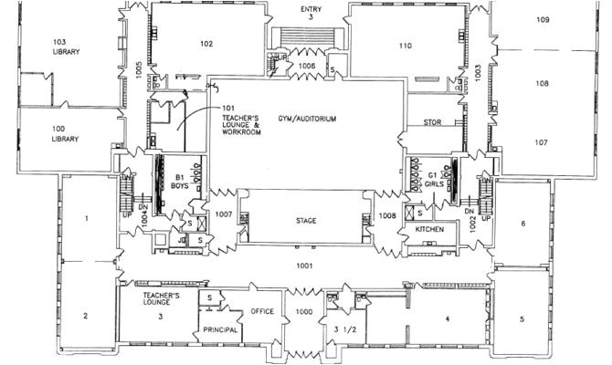 awesome sample blueprint of a house 20 pictures