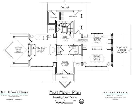 build your own home natural home presents efficient home plans