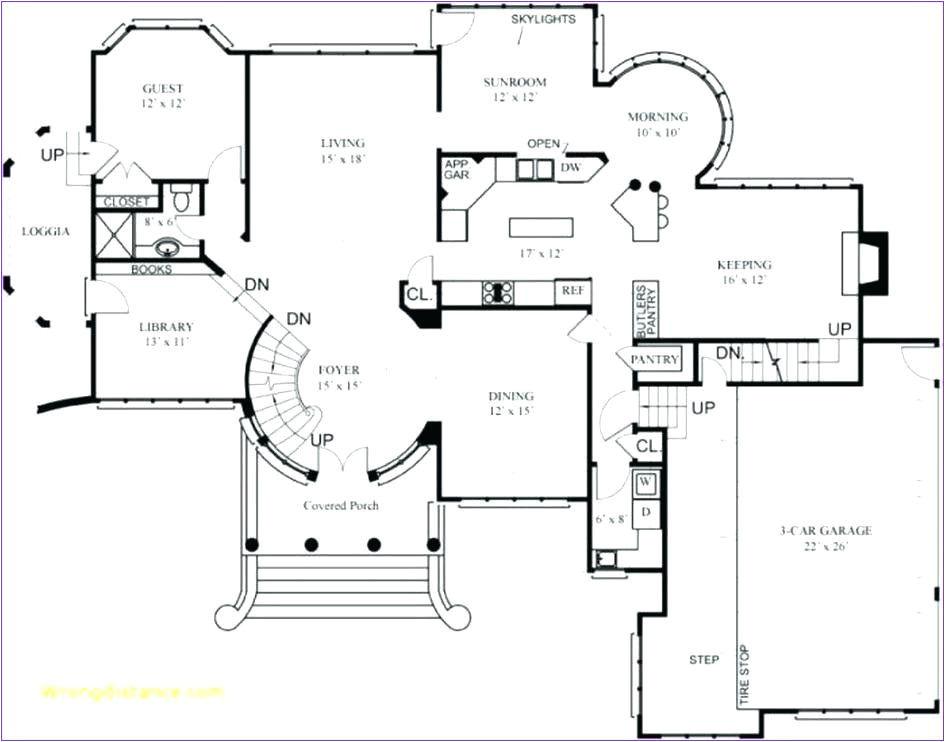build your own house floor plans free