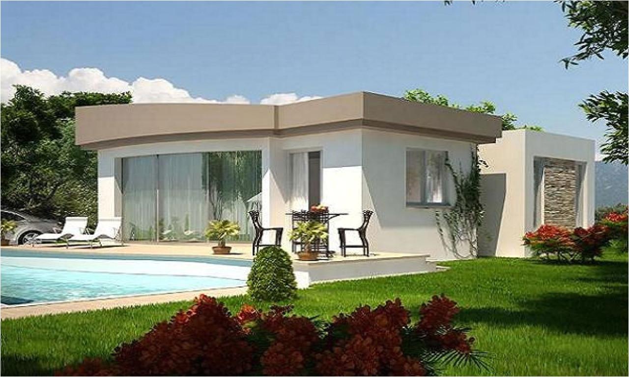 modern bungalow plans design 2