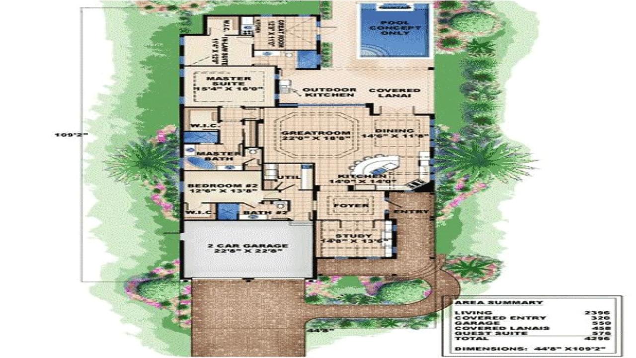 be5c129ee68ce065 bungalow narrow lot house plan narrow lot beach house plans