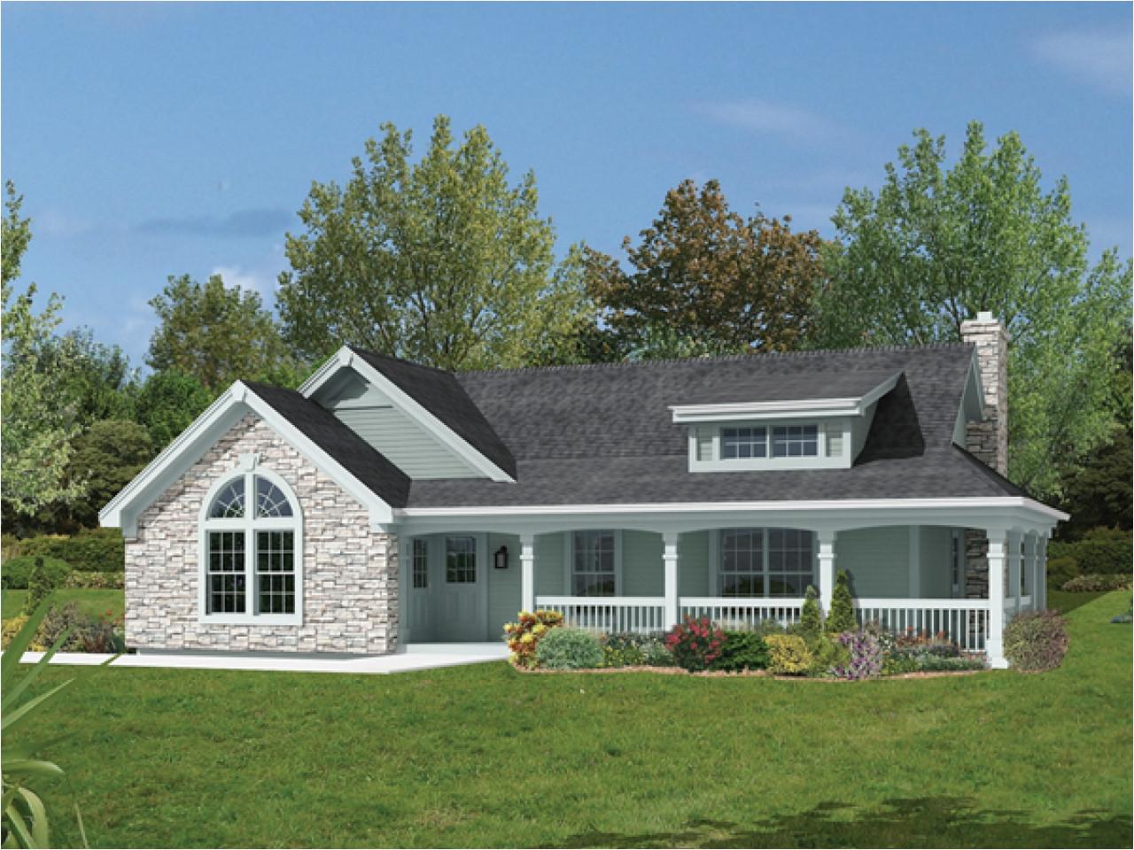 c691aca613e1ca12 bungalow house plans with porches bungalow house plans with wrap around porches