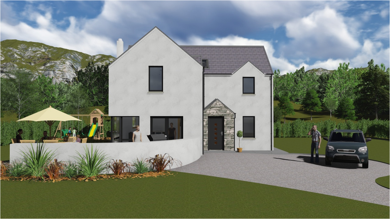 buy house plans bungalows storey and a half two 108a
