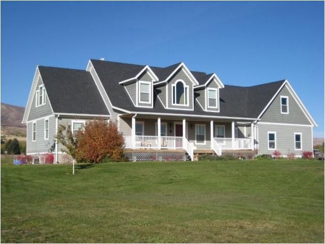 Cape Cod Home Plans Cape Cod Executive Home Free House Plan Reviews