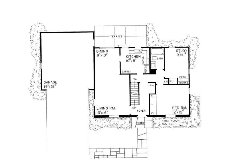 cape cod house plans with basement