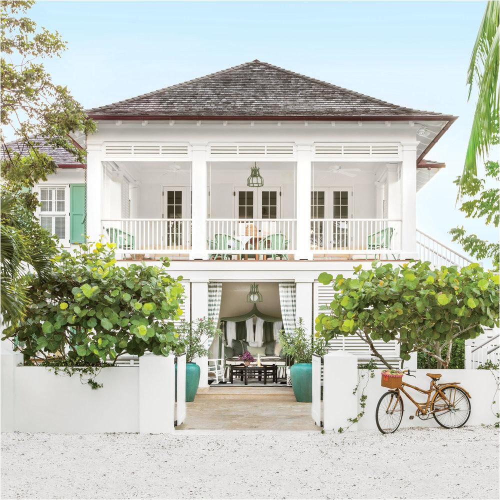 caribbean house plans with photos
