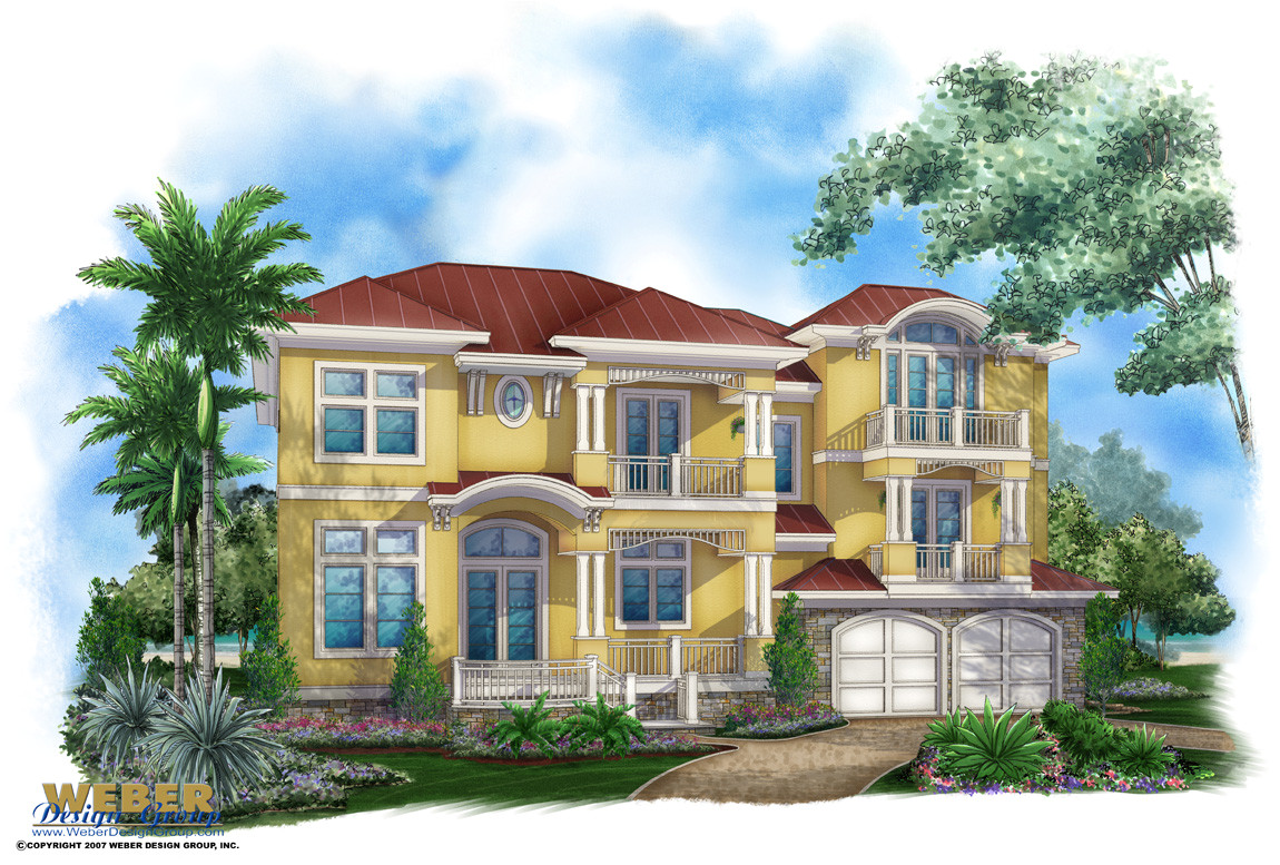 island home plans