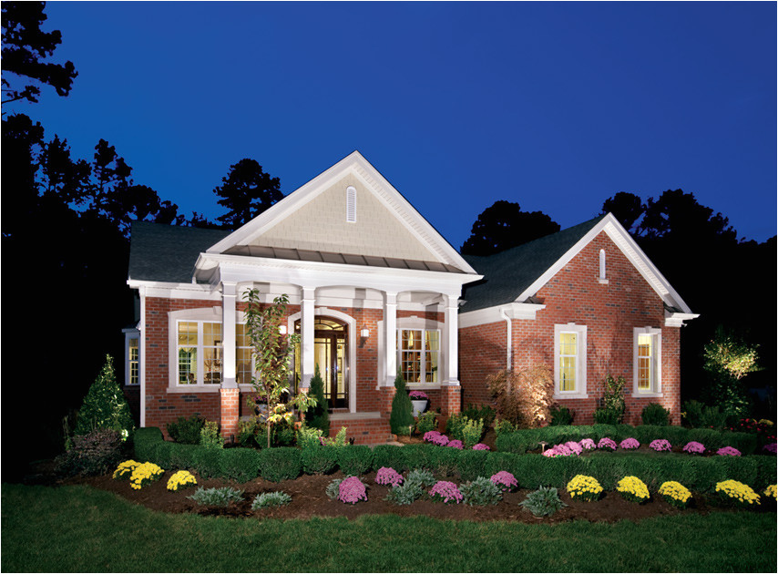 carolina homes designs