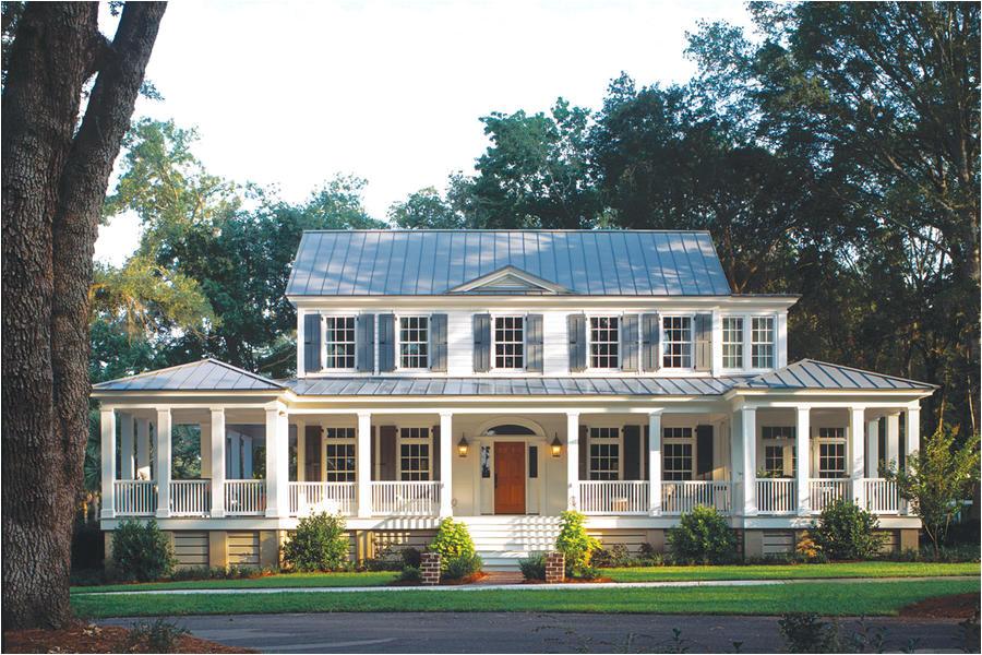 carolina island house porch