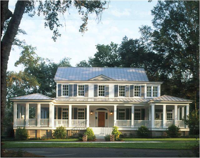 Carolina House Plans southern Living New Carolina island House southern Living House Plans