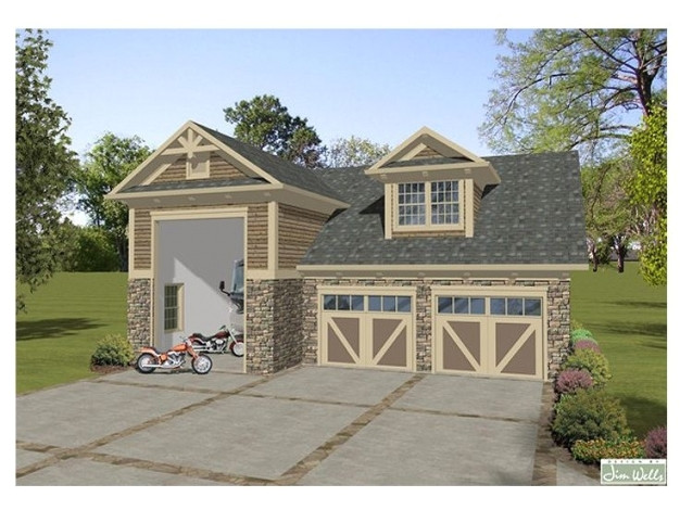 rv garage plan rv garage with carriage house design 007g 0009 regarding amazing as well as pertaining to garage plans with loft and rv storage stunning