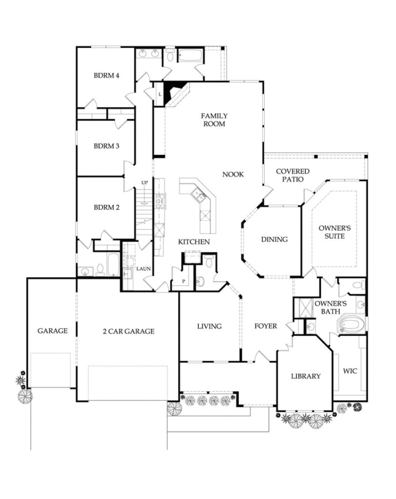 centex homes floor plans 2002