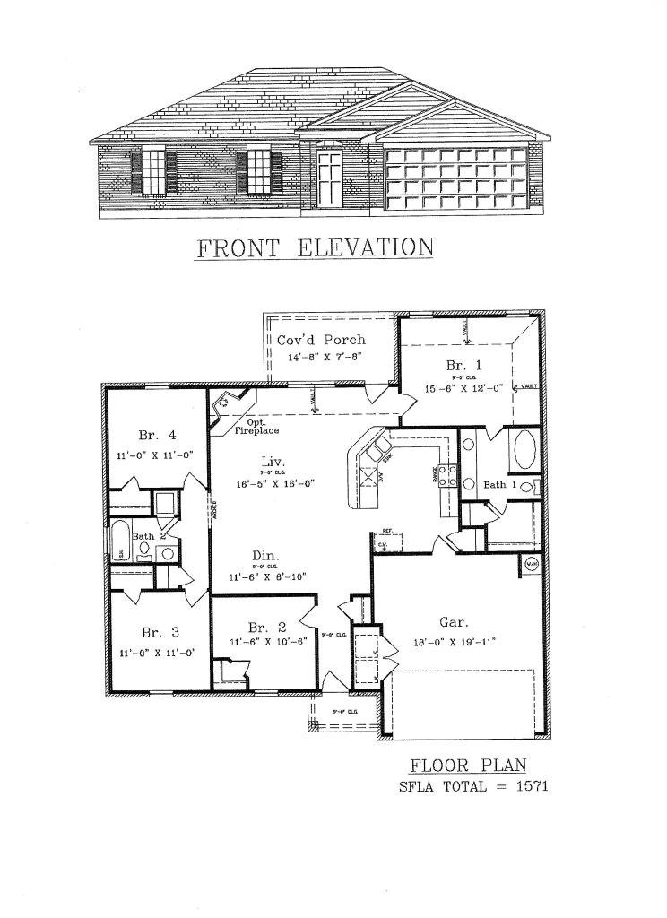 old centex homes floor plans