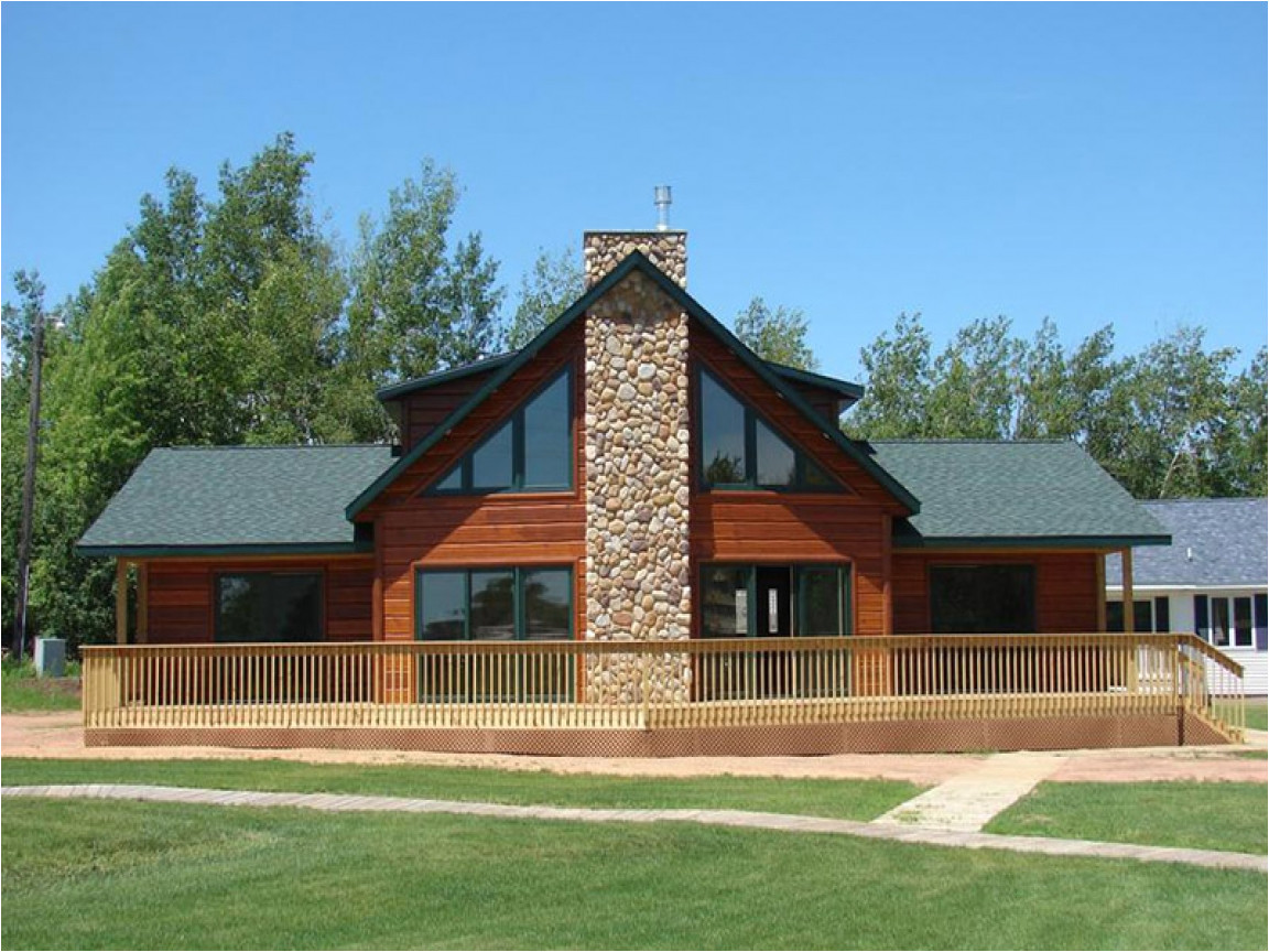 5a3ae24dbe728fd4 chalet manufactured home with loft cape chalet modular homes