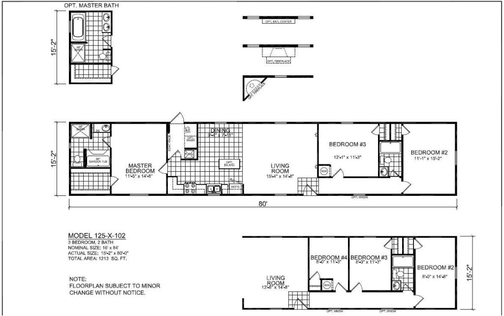 Champion Modular Home Floor Plans Elegant Champion Mobile Home Floor Plans New Home Plans