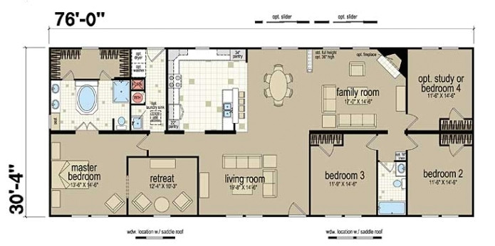 floor plans champion 381l manufactured and modular homes throughout awesome champion mobile home floor plans