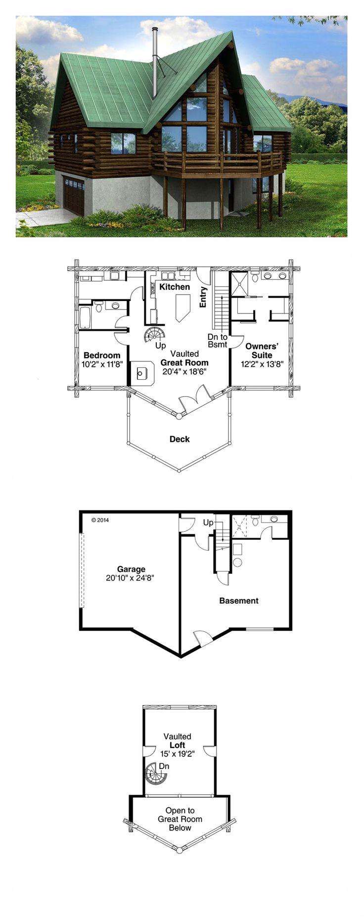cheap guest house plans