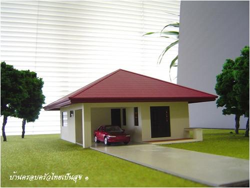 84854 thai house plans 500 000baht house
