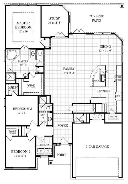 chesmar homes floor plans
