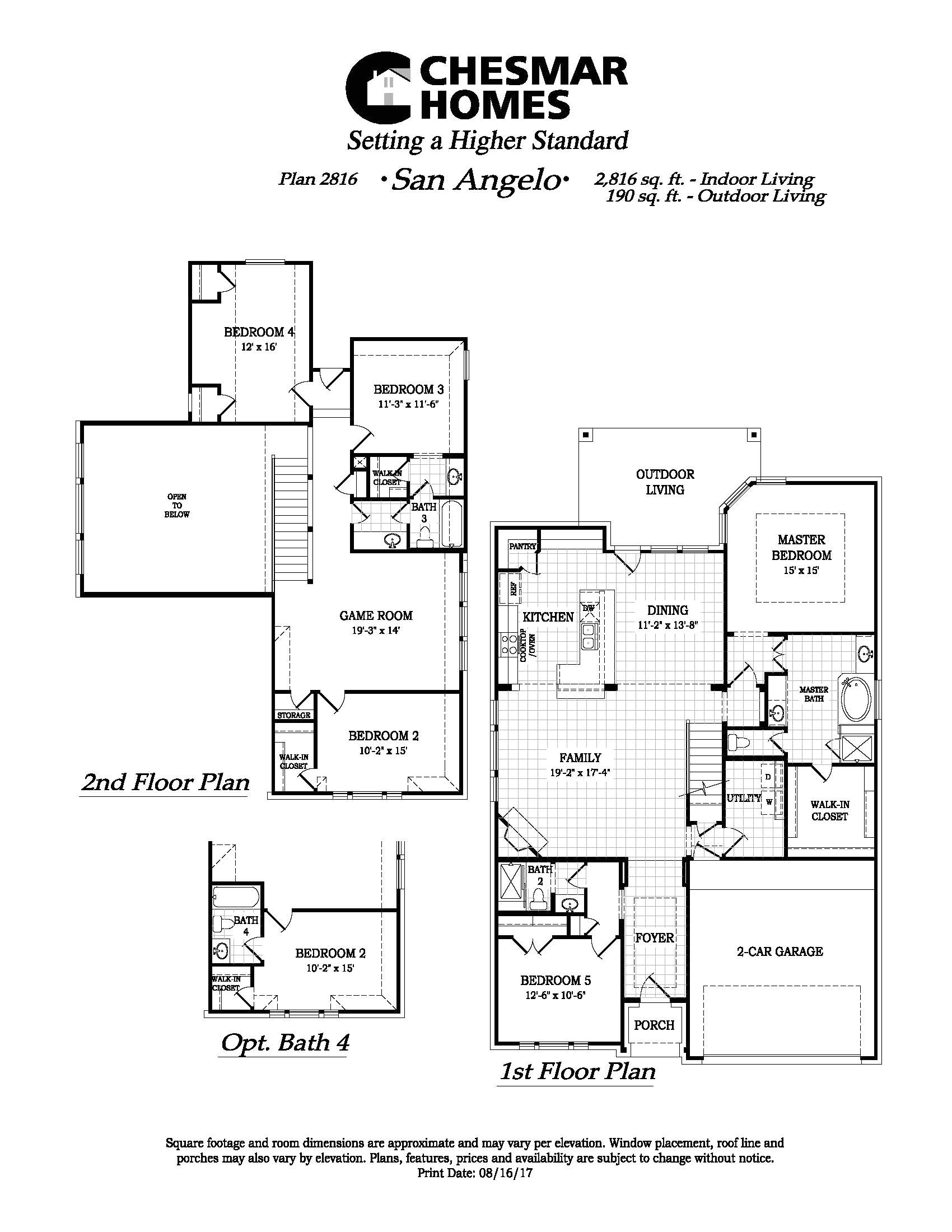 chesmar homes floor plans unique j houston floor plans home house floor plans