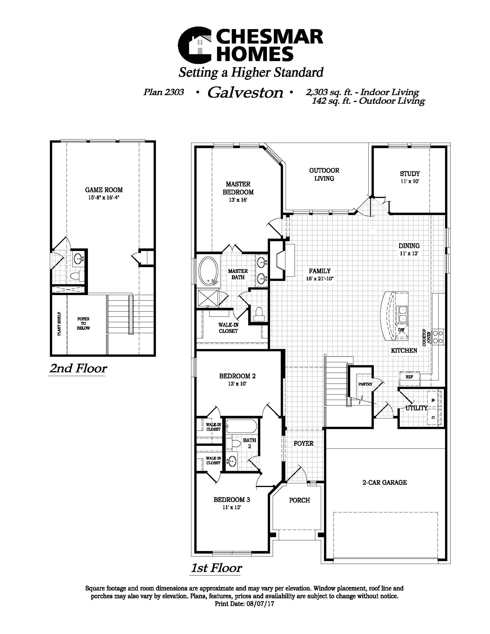 chesmar homes the woodlands