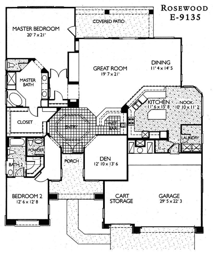best of grand homes floor plans