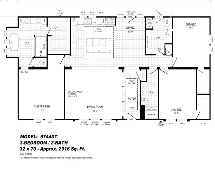 clayton homes floor plans interactive pictures