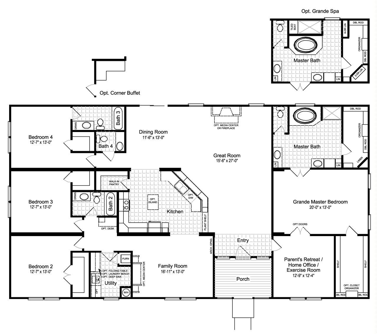 clayton homes rutledge floor plans inspirational clayton homes texas best clayton homes rutledge floor plans fresh