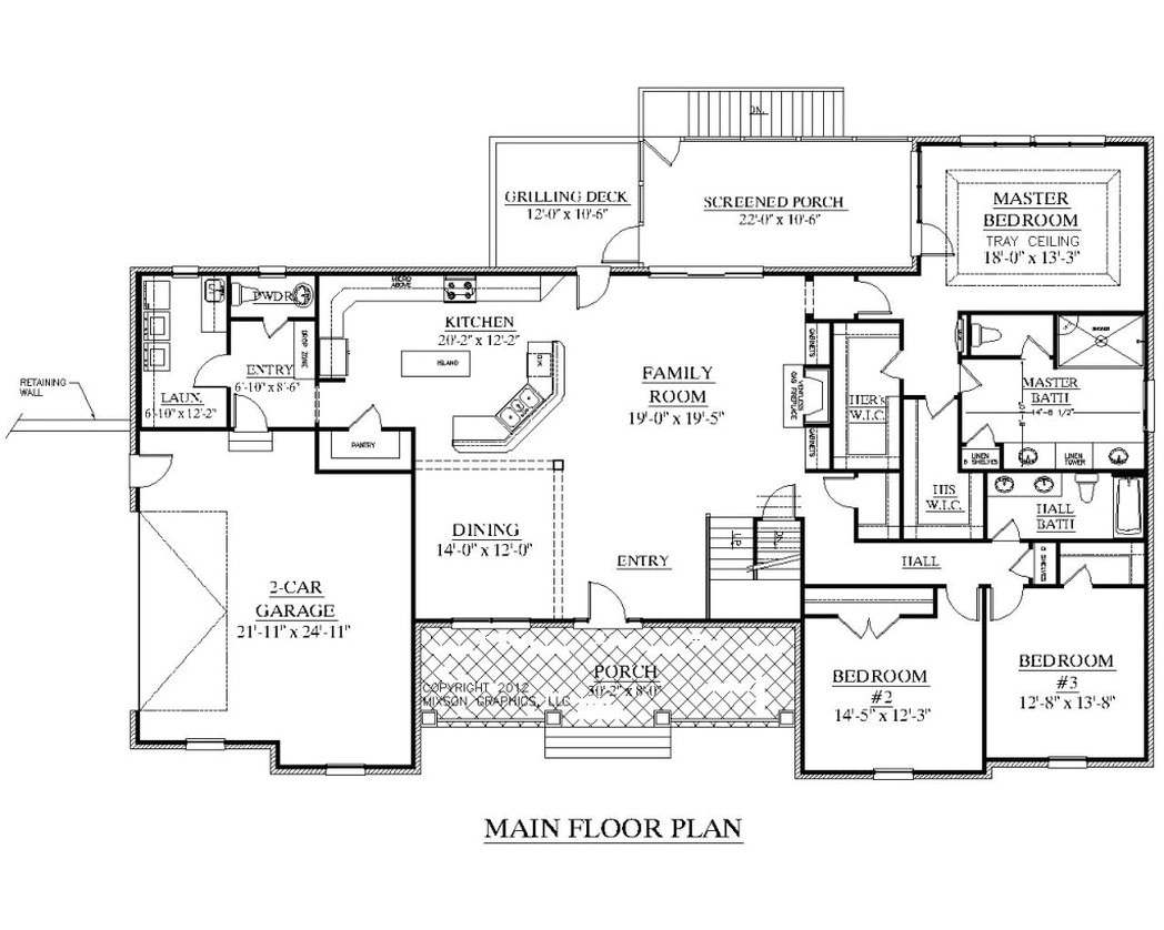 clayton home floor plans 503944