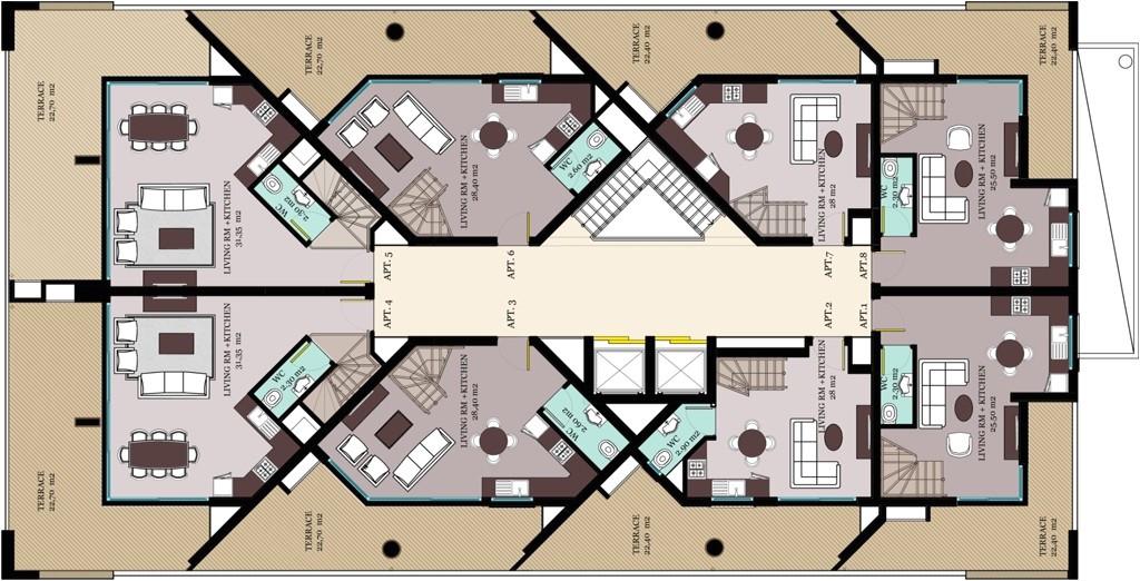 west coast home plans canada
