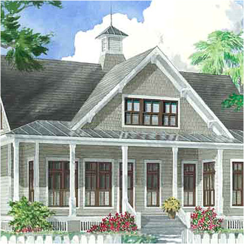 Coastal Homes Plans top 25 House Plans Coastal Living