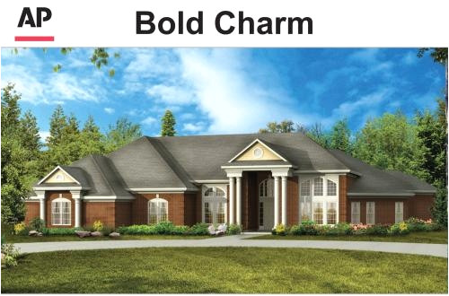 house plan new historic plans reproductions