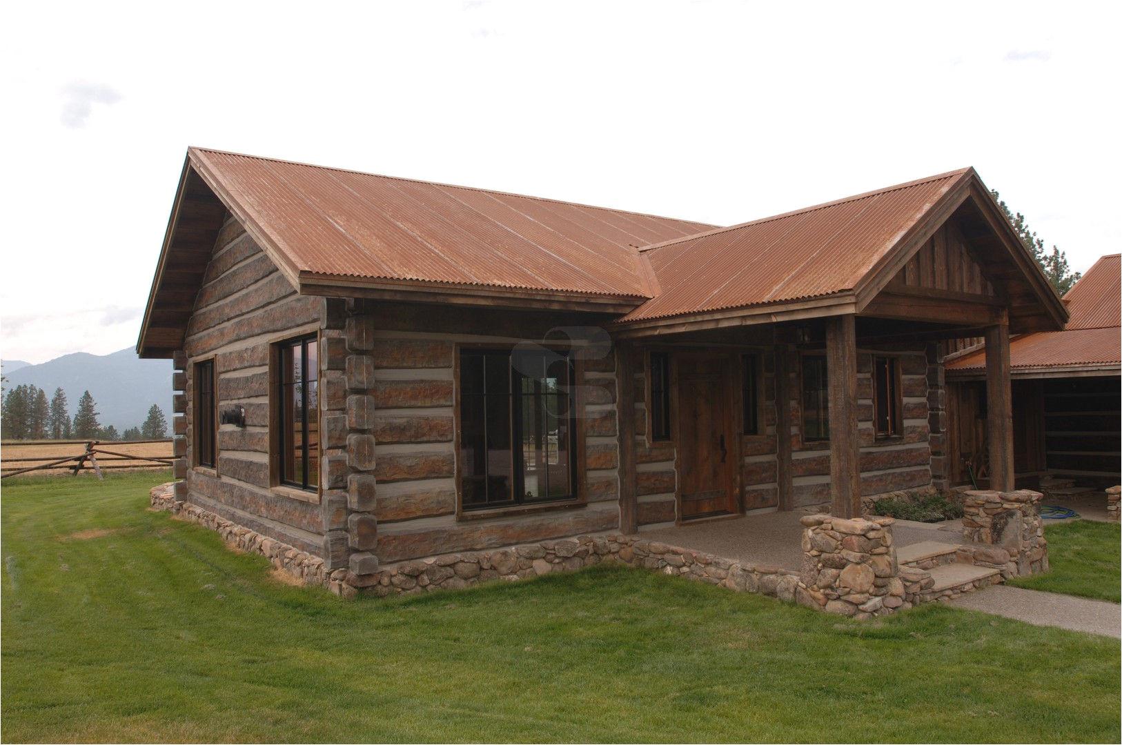 stevensville montana residence