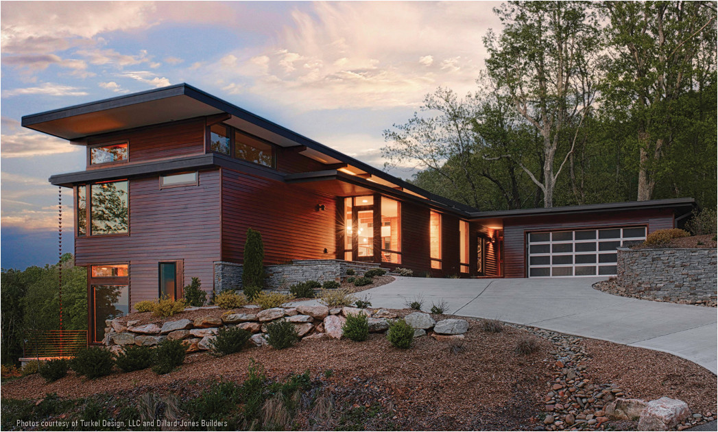 contemporary timber frames gallery