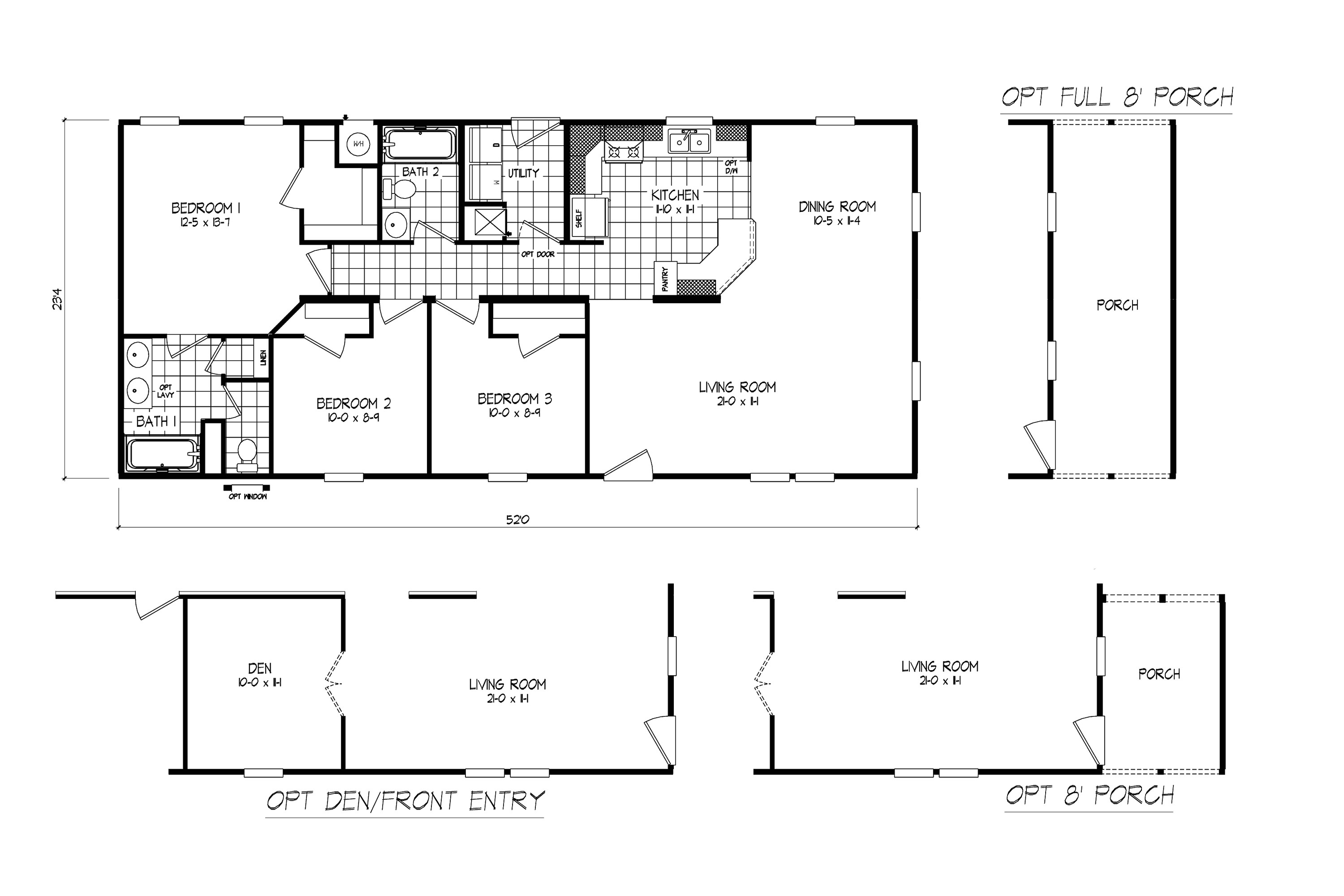 continental homes of texas floor plans