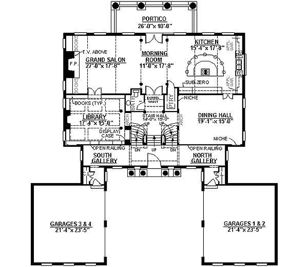 cost efficient house plan